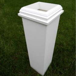 Decorative Post Base
